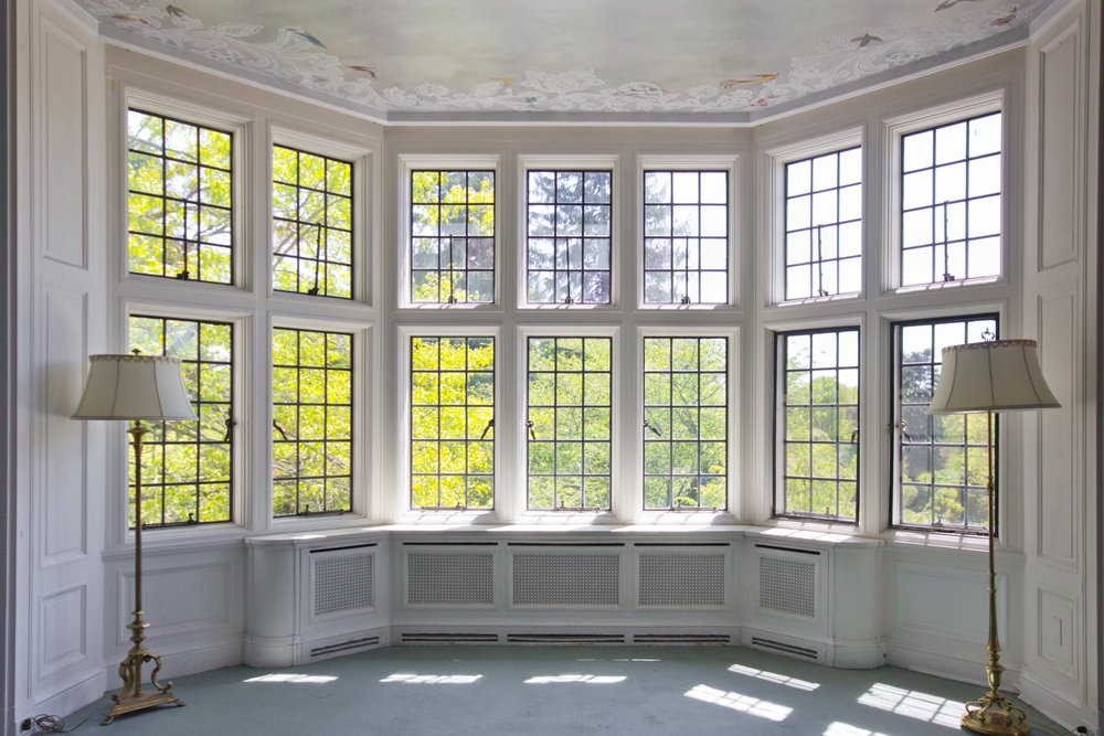 The Best Choices Of Bay Window Shutters For Your Home