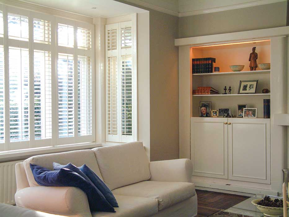 Trusted Shutter Company