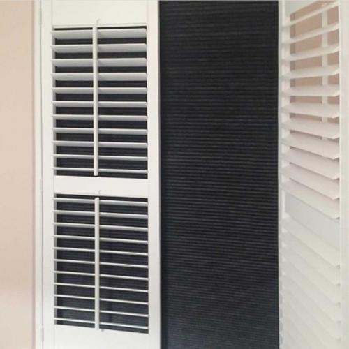 Shutters and Shades